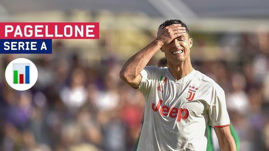 Sport Calcio Serie A Calendario Risultati E Classifica.Serie A 2019 2020 Notizie In Diretta Foto E Video