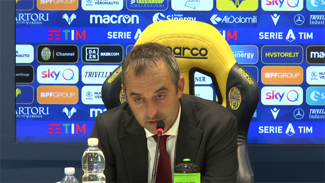 """Giampaolo: """"Milan imbarazzante? Analisi esagerata, non ci sono squadre pronte a settembre"""""""