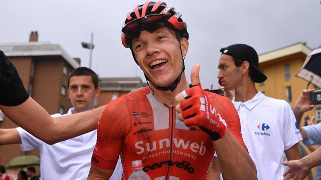 Deutsche Erfolge bei der Vuelta: Etappensiege, Gesamtsieger, Trikots