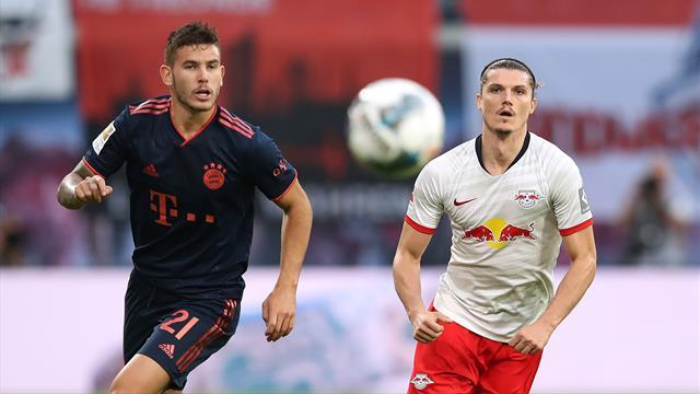 Un choc mais pas de vainqueur : le résumé de Leipzig - Bayern