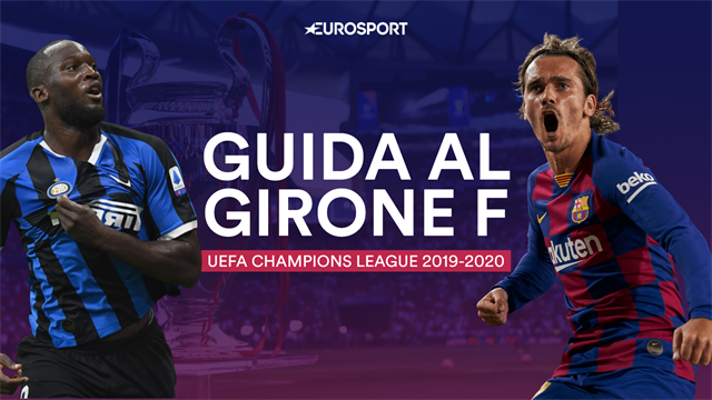 Champions League, la guida al girone F: formazioni tipo, allenatori e stelle