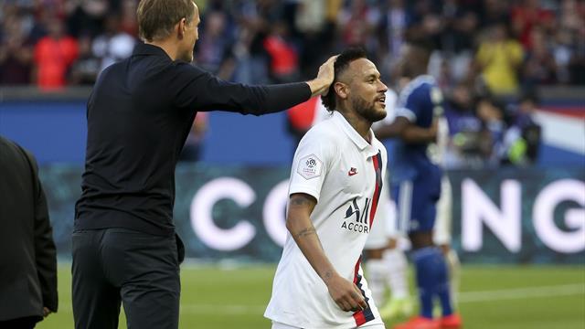 Fluch und Segen für PSG: Personalie Neymar bleibt ein Pulverfass