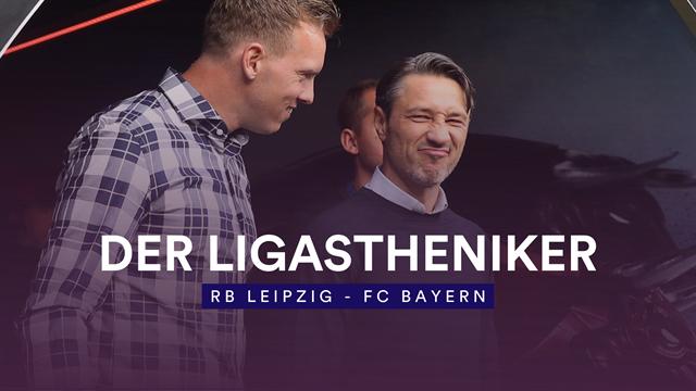 Nagelsmann flexibler als Kovac - was ist da los, FC Bayern?