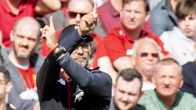 Liverpool y Monterrey posible duelo en semifinales
