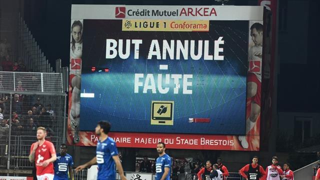 """""""Et si les joueurs refusaient de reprendre le jeu ?"""" : Brest - Rennes pourrait faire jurisprudence"""