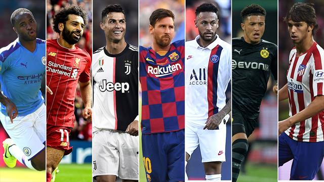 Champions League 2019/20 season preview: Everything you need to know