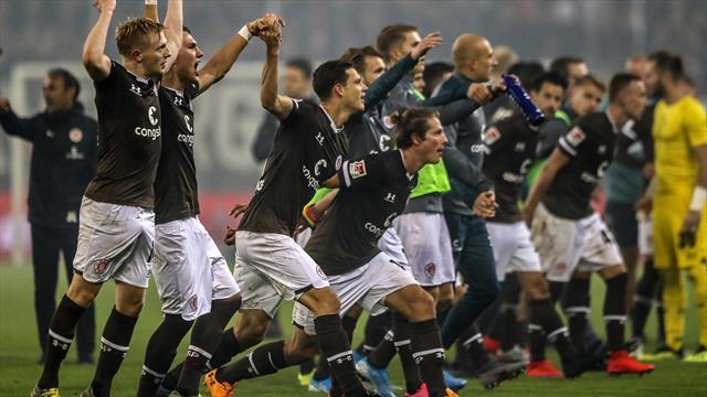 Derbysieger! Heiße Paulianer erwischen HSV eiskalt