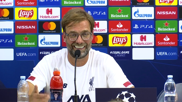 'We want to create more stories' - Klopp warns Liverpool are eager to defend title