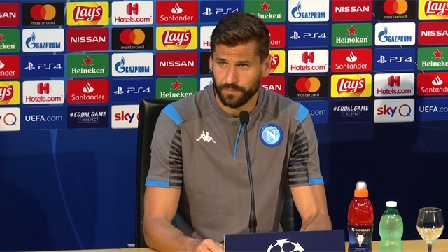Llorente wants revenge on Liverpool for Champions League final