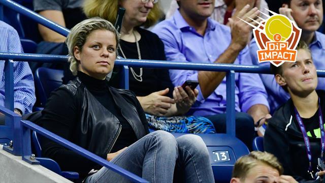 """""""Que penser du niveau de la WTA si Clijsters revient dans le Top 15 ?"""""""