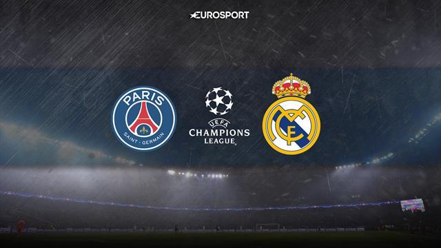 «Реал» и «ПСЖ» сыграют в первом топ-матче ЛЧ. Бензема с Икарди зажгут и без Неймара с Рамосом