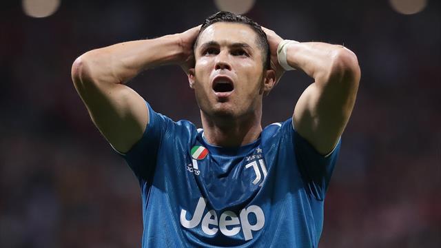 La Juventus butta via un doppio vantaggio: l'Atletico Madrid trova il 2-2 al 90'