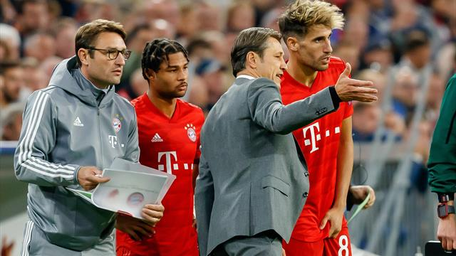 """""""Kovac in seinem Mut bestätigt"""": Die Pressestimmen zur Champions League"""