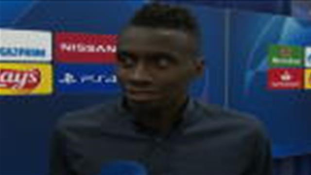 "Groupe D - Matuidi : ""Le PSG est une grande équipe"""