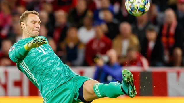 """Le Bayern fait corps avec son gardien : """"Neuer est bien meilleur que ter Stegen"""""""
