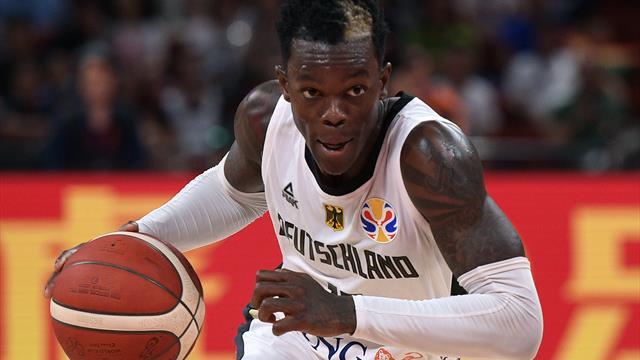 Basketball: Teilnehmerfeld für Olympia-Qualiturniere steht