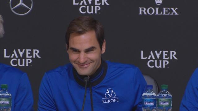 No Grand Slam elephant in the room for Federer and Nadal