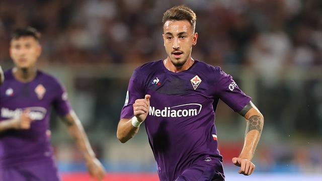 Fiorentina, Castrovilli rinnova fino al 2024
