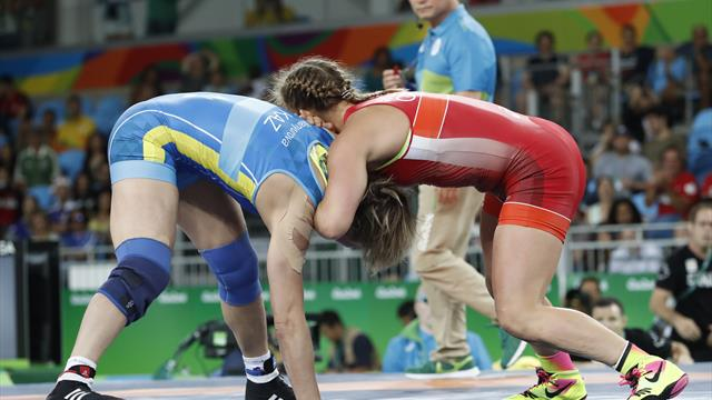 Ringer holen fünf Olympia-Tickets für Tokio