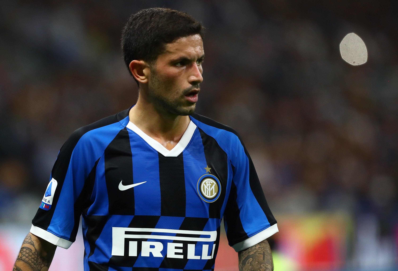 Stefano Sensi - Inter