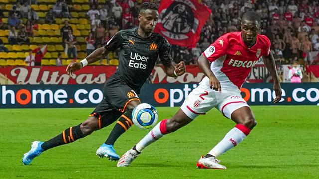 Monaco et Marseille vont se retrouver en 16es de finale