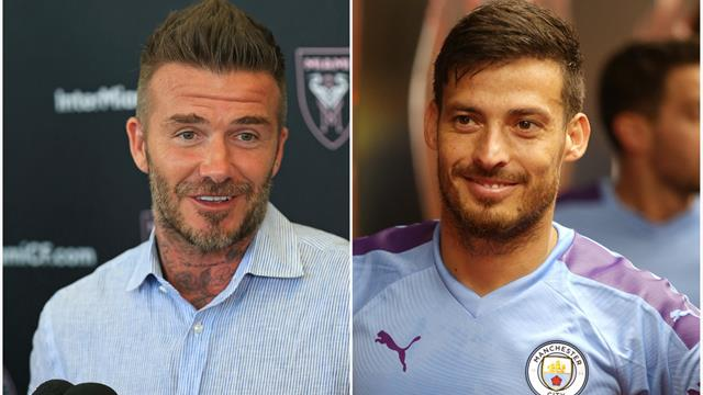 Silva set to join Beckham's Inter Miami