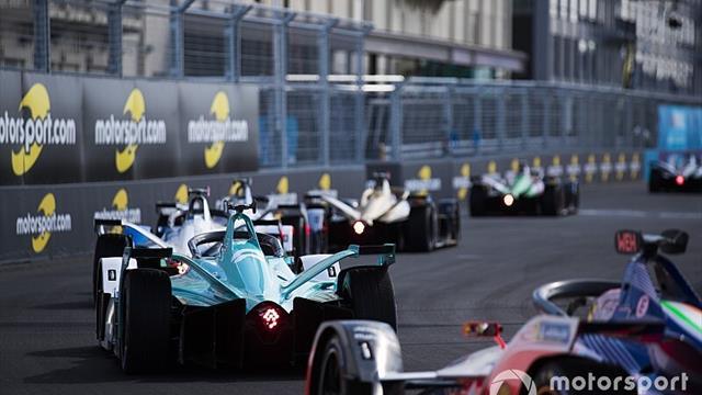 La Fórmula E añade Yakarta a su calendario 2019/20