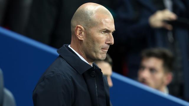 Mundo Deportivo: Перес может уволить Зидана и хочет назначить Хаби Алонсо