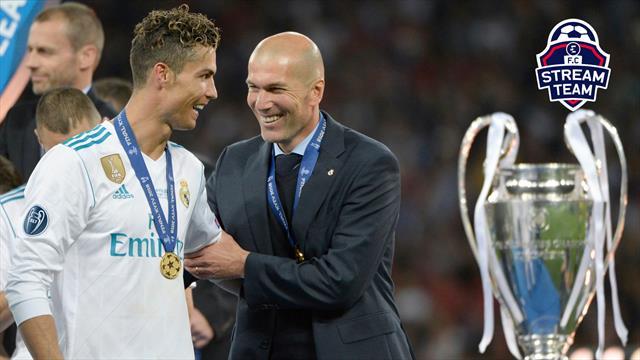 Le péché originel du Real ? Avoir laissé partir Ronaldo par la porte de derrière