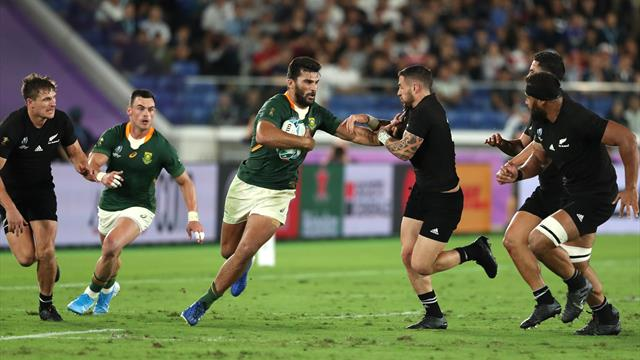 Two sparks of brilliance see New Zealand past South Africa
