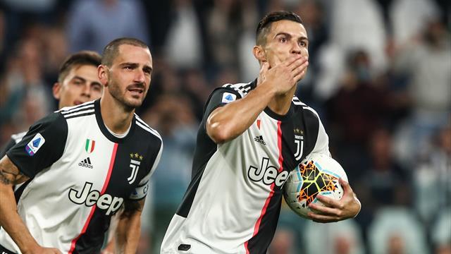 """Résultat de recherche d'images pour """"Juventus 2:1 Hellas Verona"""""""