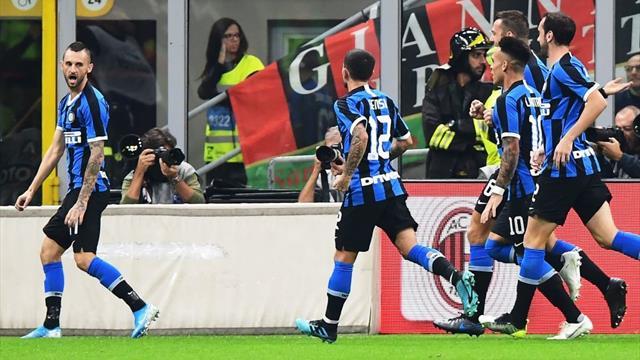 Le 5 verità che ci ha lasciato Milan-Inter: nerazzurri superiori in tutto e che muro difensivo