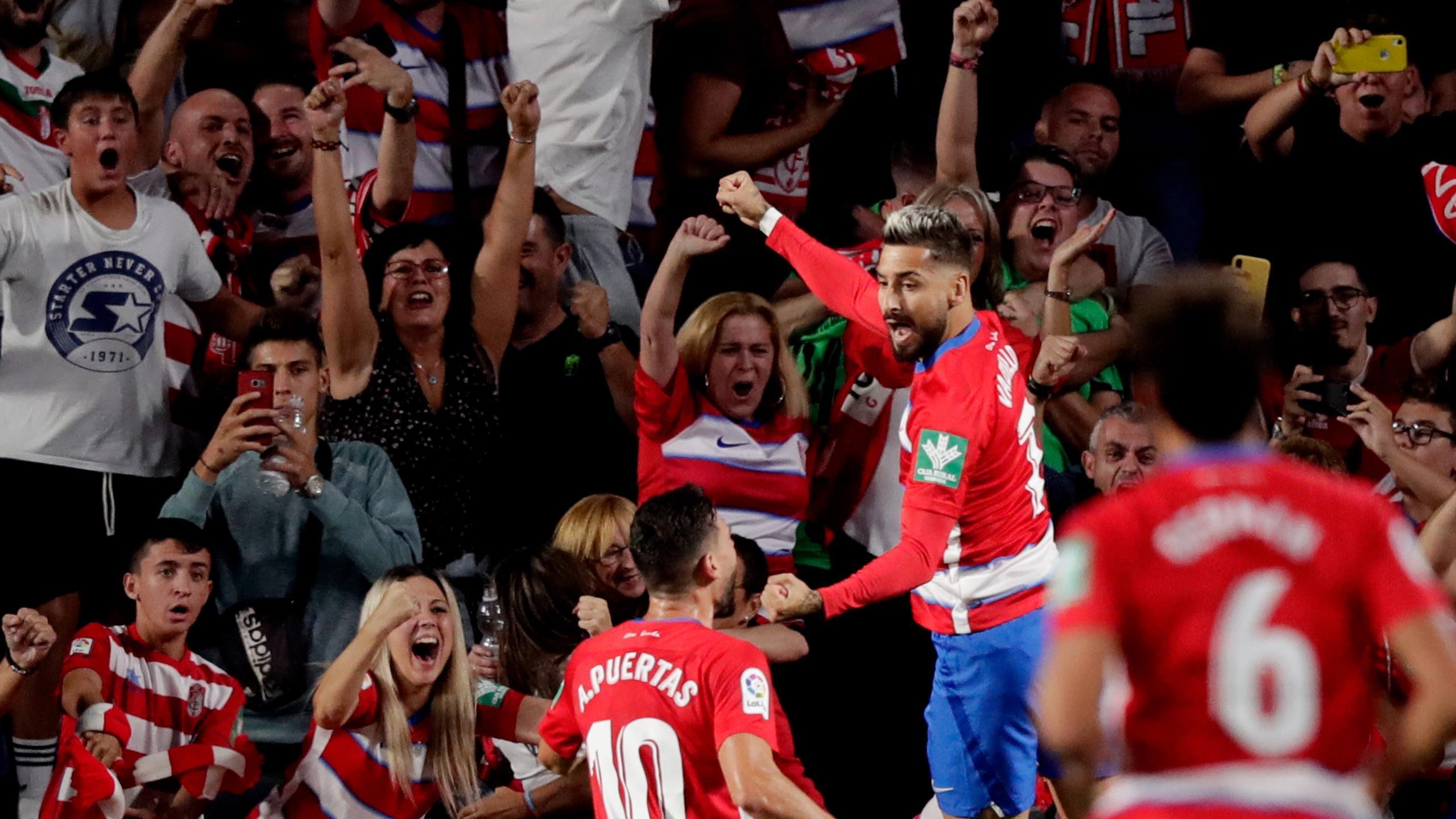 Футбол женщины испания сегунда дивизион