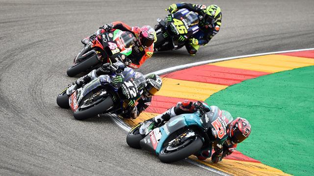 MotoGp: Marquez, vittorie e mondiale