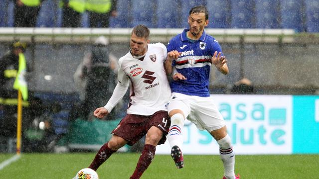 Le pagelle di Sampdoria-Torino 1-0