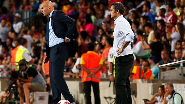 Zidane y Valverde: Presos del vestuario, víctimas de los despachos