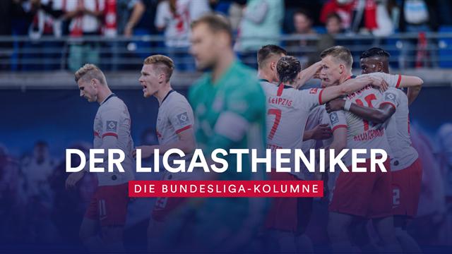 Nagelsmann macht's möglich: Warum Leipzig gegenüber BVB und Bayern im Vorteil ist