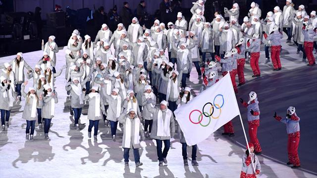 Россия может не поехать на Олимпиаду-2020. Ситуация хуже, чем перед Рио и Пхёнчханом