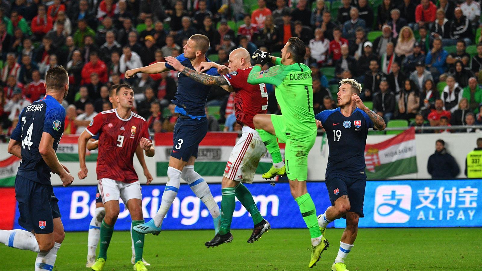 1 Liga Ungarn