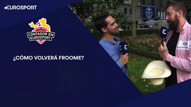 """Contador y Wiggins cara a cara (Capítulo 2): """"Froome volverá fuerte ¿Pero ganará a Bernal?"""""""
