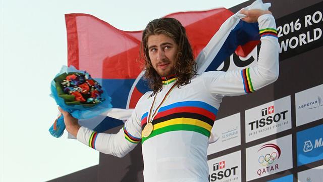 """Peter Sagan ci sarà al Giro d'Italia 2020: """"Faccio anche il Tour de France e le Olimpiadi"""""""