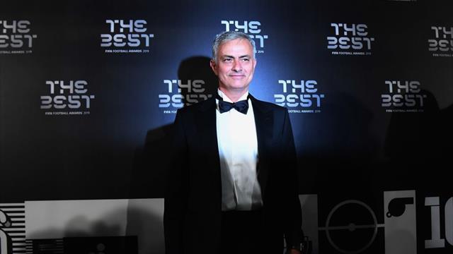 POLL: Where will Jose Mourinho end up next?