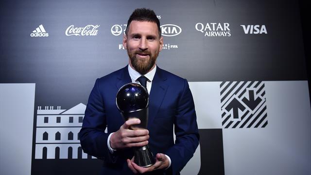 """Fifa Best 2019, accuse di voti alterati da Nicaragua, Sudan ed Egitto: """"Non abbiamo votato Messi"""""""