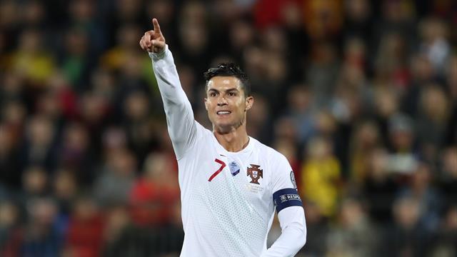 Messi The Best ? Le Portugal répond et défend Ronaldo dans un tweet laconique
