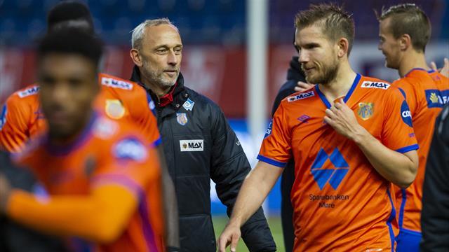Bohinen forstår ikke kritikken: Derfor ønsker han stengte treninger før cupkamp