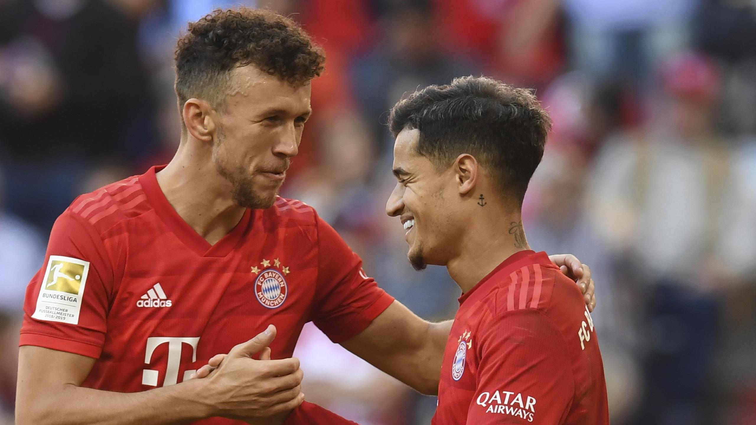 Fc Bayern München Neuzugänge