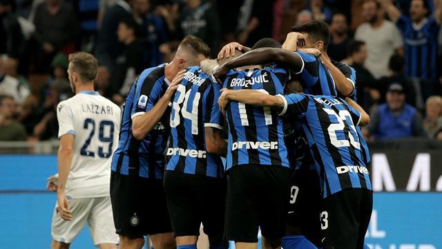 Lazio-Inter: probabili formazioni e statistiche