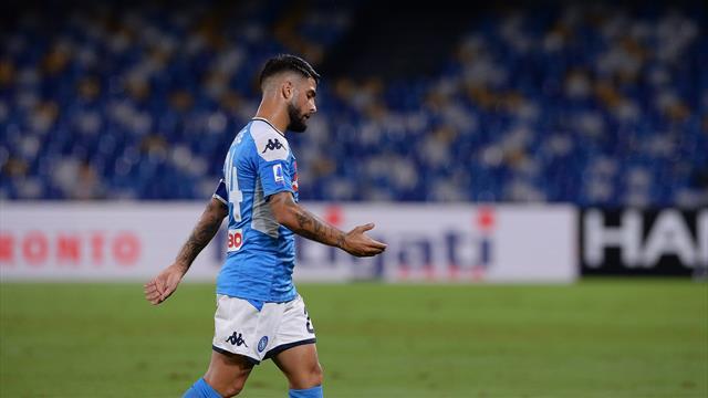 Serie A, Giudice Sportivo: non solo Koulibaly, 2 squalificati per un turno