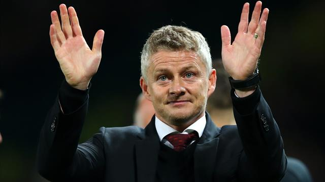 Heavy Liverpool defeat could end Solskjaer's Man Utd reign – Paper Round