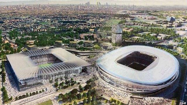 Populous vs Sportium: gli spettacolari progetti del nuovo stadio che sostituirà San Siro